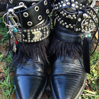 Boho Cowgirl Joan boots size 7, Cowboy boots, Western boots, Gypsy boots, Womens boots