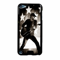 Eric Church iPod Touch 5 Case