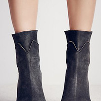 Golden Road Heeled Boot by Free People - NEW ARRIVAL   SHOPLUNAB