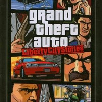 Grand Theft Auto Liberty City Stories - Euro Version - PSP (Very Good)