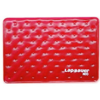 """ThermaPAK NEO LapSaver Laptop Cooling Pad for Macbook 15"""" LN16B (Raspberry)"""