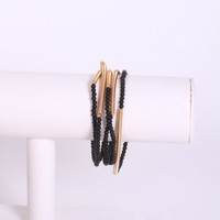 Stacked Up Bracelet Set