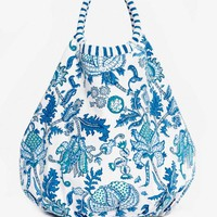 Roller Rabbit: AMANDA BONDI BEACH BAG