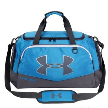 Under Armour WOMEN MAN Luggage Travel Bag Tote Handbag H-A-MPSJBSC