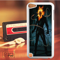 Ghost Rider Movie iPod Touch 4 5 6 Case