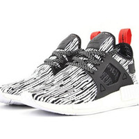 """Adidas"" NMD Women Men Running Sport Casual Shoes Sneakers"