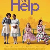 The Help 27x40 Movie Poster (2011)