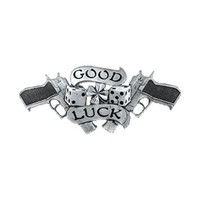 Belt Buckle Men's Belt Buckle Silver