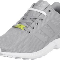 Adidas ZX Flux shoes grey