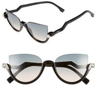 Fendi 52mm Sunglasses | Nordstrom