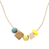 The Jeanne Necklace