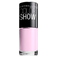 Maybelline Color Show Nail Color - Born With it