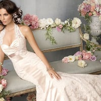 Bridal Gowns, Wedding Dresses by Jim Hjelm - Style jh8814
