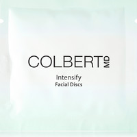 Colbert MD - Intensify Facial Discs x 20