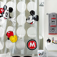 Disney Bath, Disney Mickey Mouse Collection - Kids & Baby Home - for the home - Macy's