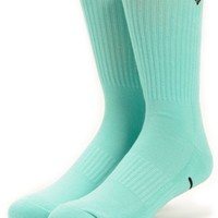 Diamond Supply Co OG Script Crew Socks