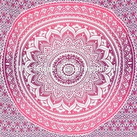 Twin Ombre Mandala tapestries, Psychedelic Tapestry, Hippie Hippy Tapestries, Tapestry Wall Hanging, Indian Tapestry, Hippie Tapestries, Wall Tapestries, Hippy Boho throw, Bohemian tapestries