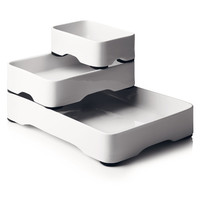 A+R Store - Stackable Oven-to-Table Cookware - Product Detail