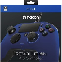 NACON Revolution Pro Controller V1 Wired Gamepad for Playstation 4
