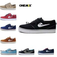 Online Shop 2015 Hot Sale Janoski Skate Shoes For Men Low Top sb Zoom Outdoor shoes Mens Fashion Casual Suede Shoes|Aliexpress Mobile