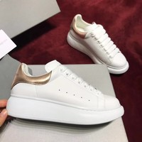 Alexander Mcqueen Oversized Sneakers Reference #19 - Best Online Sale
