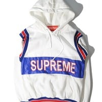 Winter Hats Supreme Pullover Hoodies Unisex Jacket [9453878727]