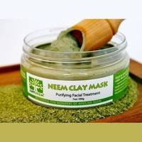 Neem Clay Face Mask