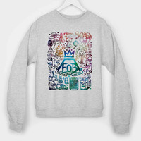 Fall Out Boy long sleeves for mens and womens by usa