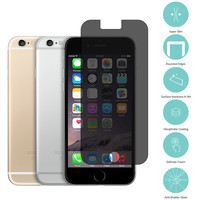Privacy Privacy Tempered Glass Film Screen Protector for Apple iPhone 6 Plus 6S Plus (5.5)