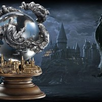 Dementor's Crystal Ball at noblecollection.com