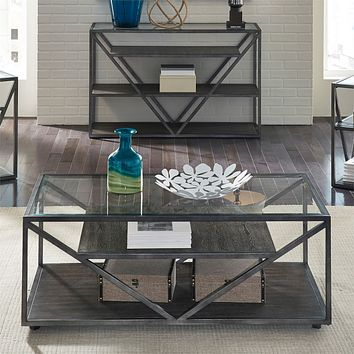 Arista Occasional Tables