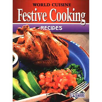 World Cuisine: Festive Cooking Recipes for Windows PC
