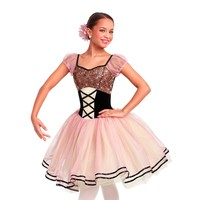 Enchanted Forest | Ballet | Costumes