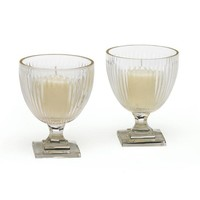 Palm Hurricanes (Set of 2)