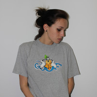 "Vintage Disney Tee- ""The Goof"""