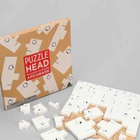 AREAWARE Puzzlehead Game- Assorted One