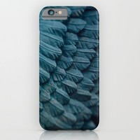 Ombre wings iPhone & iPod Case by The Dreamery | Society6