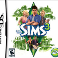 The Sims 3 for Nintendo DS | GameStop