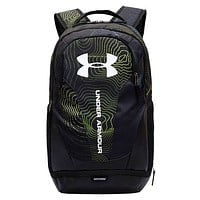 Under Armour Fashion Print College Shoulder Bag Travel Bag School Backpack