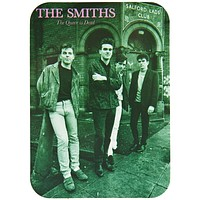 The Smiths - The Queen Is Dead - Sticker