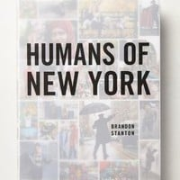 Humans Of New York  by Anthropologie in Multi Size: One Size Gifts