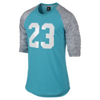 Jordan 3/4 Raglan Men's Shirt, by Nike