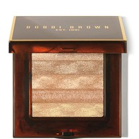 Bobbi Brown Shimmer Brick Compact in Copper Diamond, Holiday Gift Giving Collection