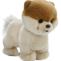 Girl's Gund 'Dancing Boo' Animated Stuffed Animal