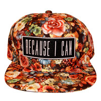 Fall for All Snapback