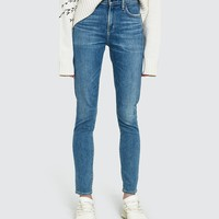 Citizens Of Humanity / Rocket High Rise Skinny