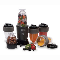 Elite-17-Piece Personal Blender