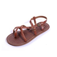 MP Women's Strappy Summer Outdoor Sandal 052915 GDP 0705