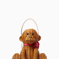 rambling roses wicker monkey