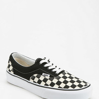 Vans Era Checkered Women's Sneaker - Urban Outfitters
